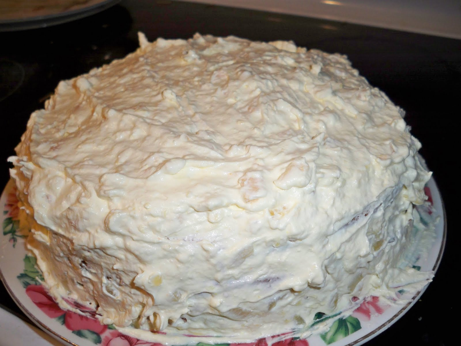 cake a whole pig or picking and pig picking cake ii get recipe pig ...