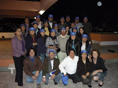 Ex-becarios Pro Calidad Moquegua 2009