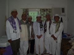 HAJI TAHUN 2007