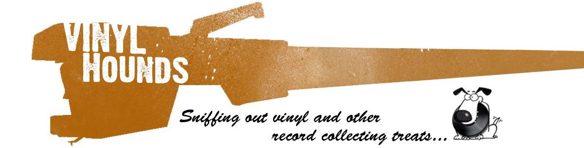 Vinyl Hounds
