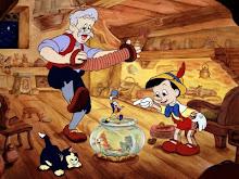 Clasico Numero 2 :Pinocho(1940)