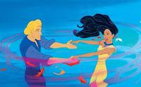Clasico numero 33: Pocahontas (1995)