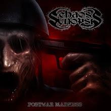 Chaos Synopsis- Postwar Madness 2009-Por Jader Rocha