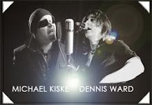 UNISONIC - nova banda de MICHAEL KISKE e DENNIS WARD