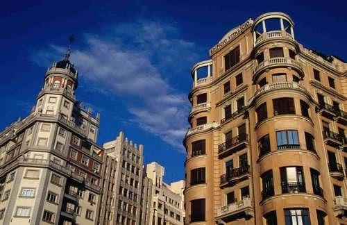 Immobilmente la crisi immobiliare scuote anche la spagna - Immobiliare spagna ...