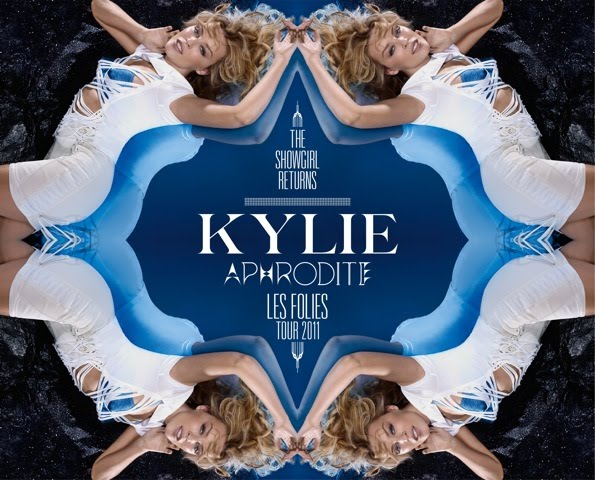 kylie minogue showgirl dvd. KYLIE MINOGUE: APHRODITE – LES