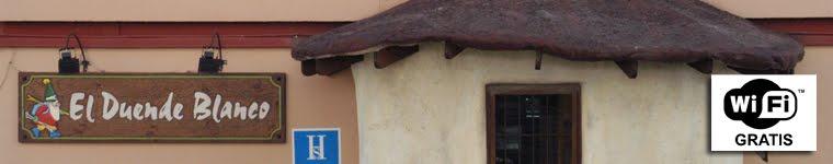 Hostal y Apartamentos El Duende Blanco (Sierra Nevada)