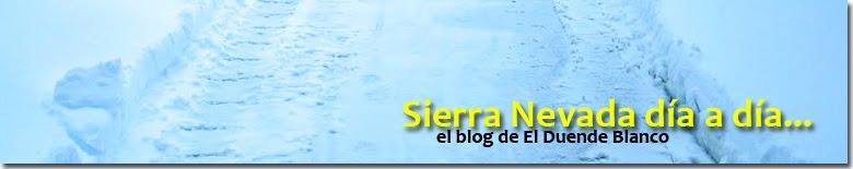 Sierra Nevada día a día