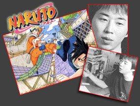 MASASHI KISHIMOTO (Bio..........)
