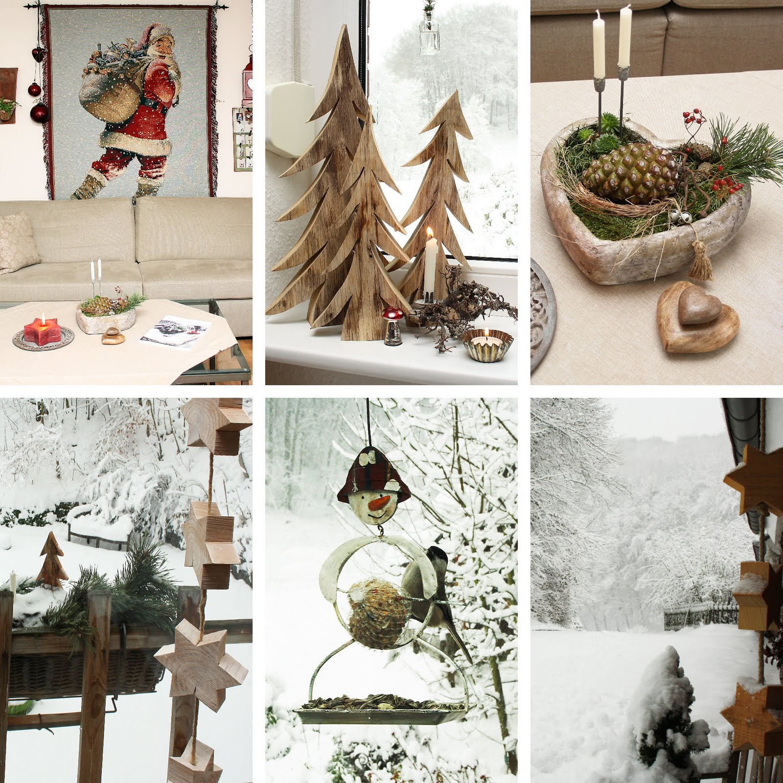 ute 39 s scrapblog weihnachtsdeko teil2. Black Bedroom Furniture Sets. Home Design Ideas