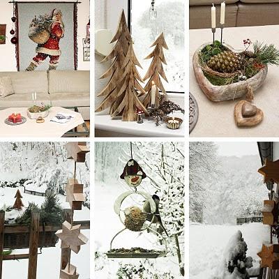 ute 39 s scrapblog weihnachtsdeko teil2. Black Bedroom Furniture Sets. Home Design Ideas