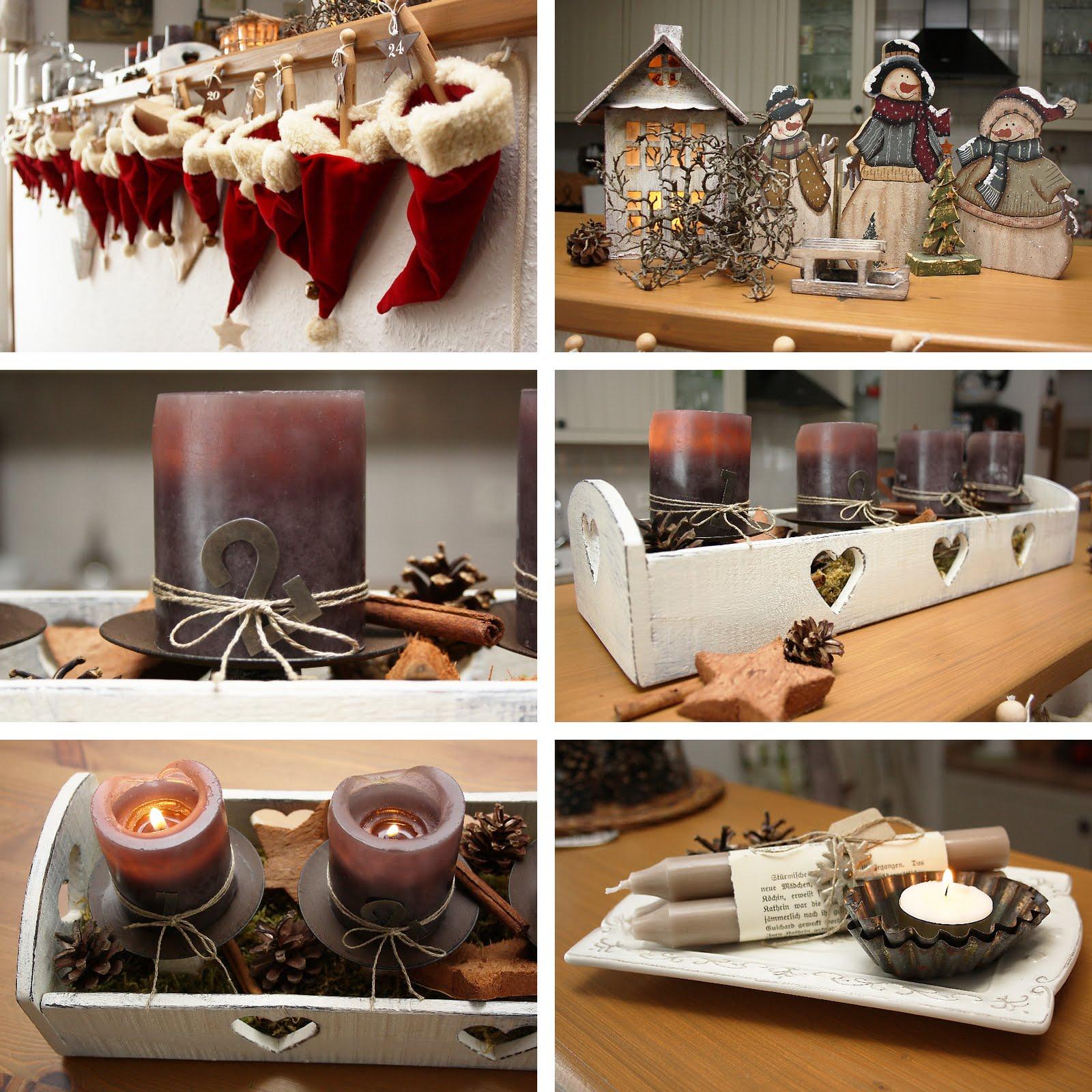 Diy Weihnachtsdeko Aus Holz