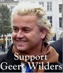 Support Geert Wilder and his Fight for Free Speech