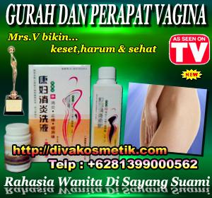 Gurah Dan Perapat Vagina