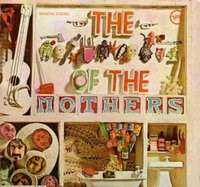 The xxxx of the Mothers of Invention