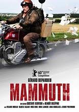 Mammuth (2010) online y gratis