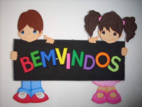 decorar sala de kinder : decorar sala de kinder:Sou CATEQUISTA de IVC: Dinâmica de acolhida!