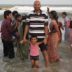Chennai Marina Beach - Free recreation for everyone