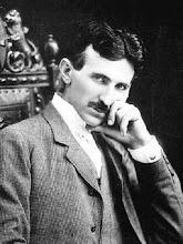 Nicolas Tesla (1856-1943)