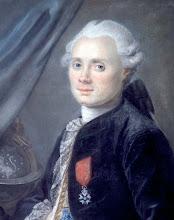 Charles Joseph Messier (1730-1817)