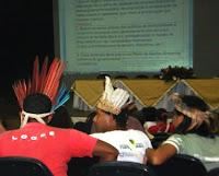Conferência de Meio Ambiente adota Cotas de Participação para Comunidades Tradicionais