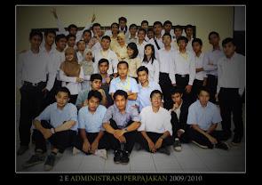 my class 2E-Taxation