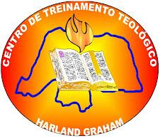 Conheça nosso Centro de Treinamento Teológico