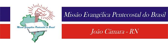 Missão Evangélica Pentecostal do Brasil