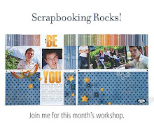 April's Workshop - You Rock