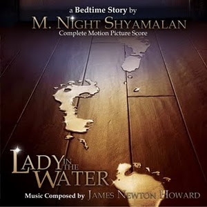 Download OST James Newton Howard – Lady In The Water (Complete Score)