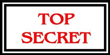 Samantha Gentry's Blog: Five Secrets You Should NEVER Keep ...
