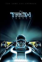 Tronlegacy 20 Fall Movies for Teens 2010