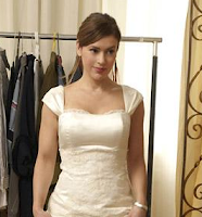 Alyssa Milano Stars in Lifetime Movie Sundays at Tiffanys
