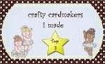 Crafty Cardmarkers