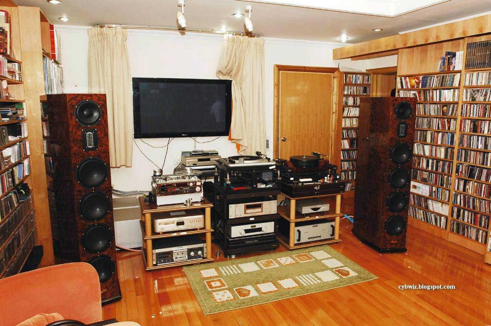 Wizard High End Audio Blog A System With Venture
