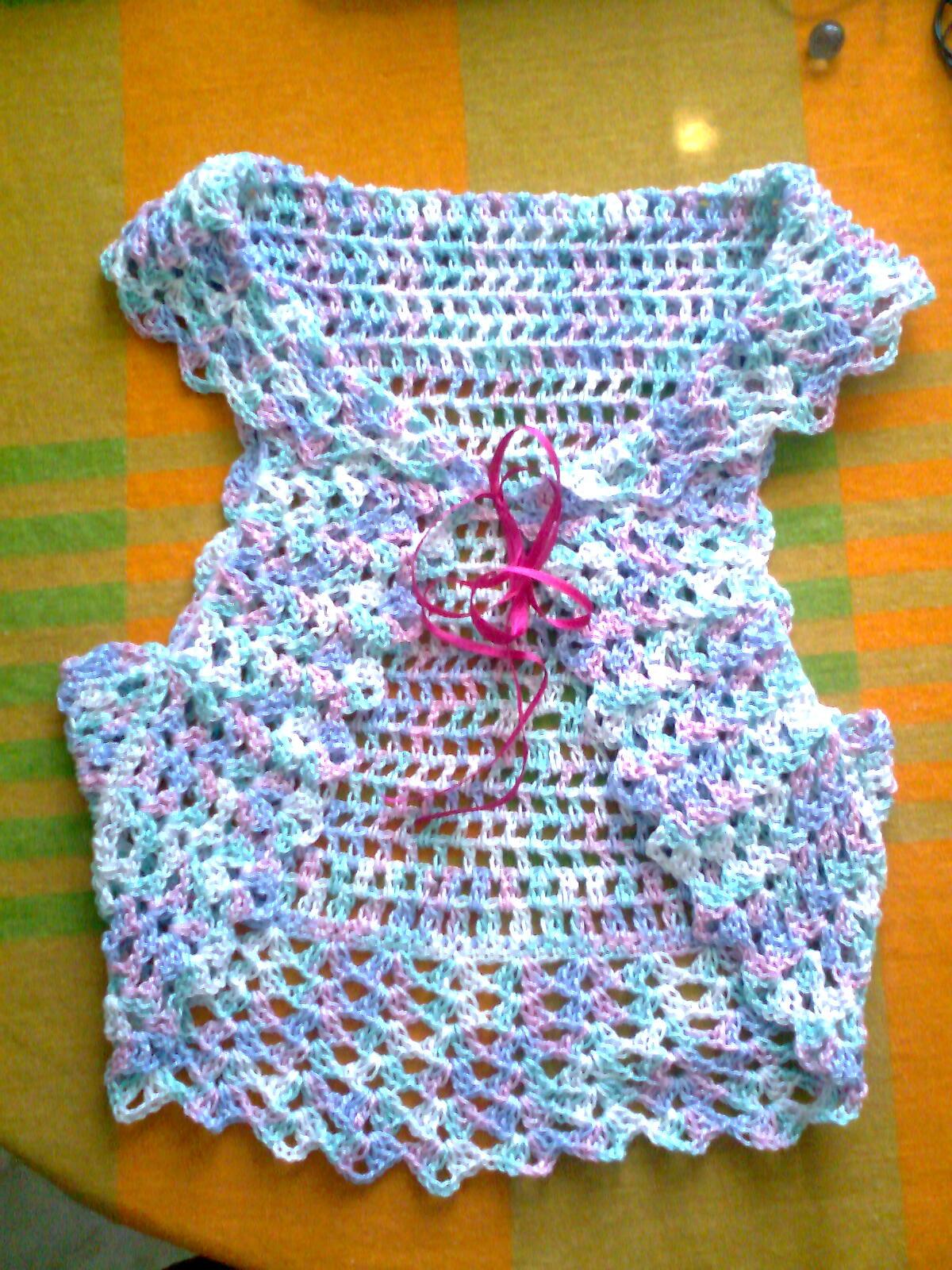 Beti Crochet !!: Torerita