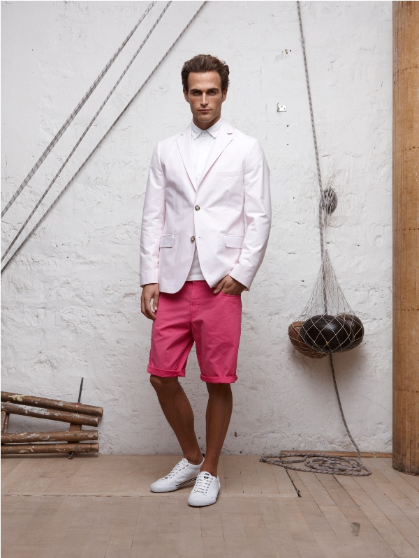 Eden Park Spring Summer 2011 Lookbook_7