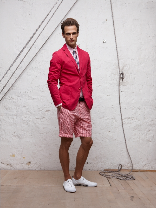 Eden Park Spring Summer 2011 Lookbook_13