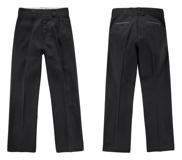 Dickies Oakwood Selvedge Chino_2