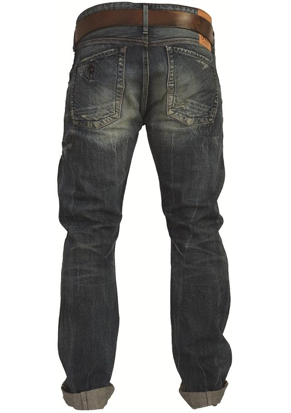 Denham Cutter+ Jeans