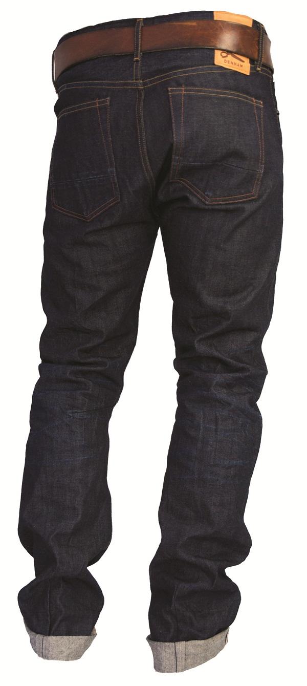 Denham Grade Slim Jeans