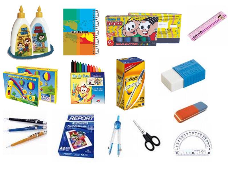 Dicas para comprar material escolar entenda espanhol - Material para insonorizar ...