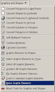 Jeff Jenness Graphics Shape Tools for ArcGIS