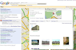 Google Map Geotagging Photos Related to Map Search