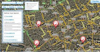 StreetAdvisor