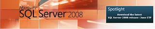 Microsoft SQL Server 2008 Spatial