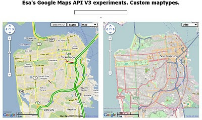 Custom Map Types with Geocoder