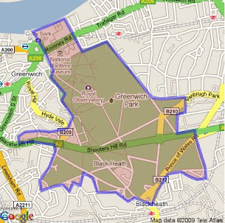 Google Static Maps v2