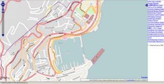 F1 OpenStreetMap Circuits