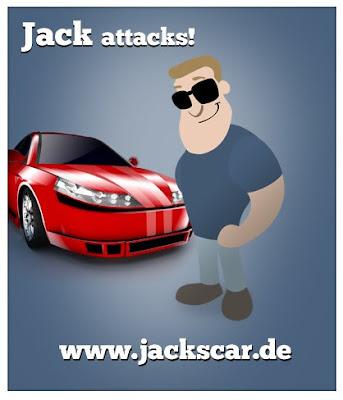 jackscar - Autos mieten und vermieten